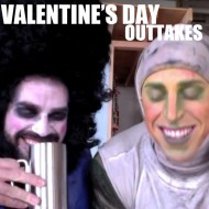Valentine's Day Outtakes